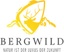 Bergwild – Natur ist der Luxus der Zukunft Logo