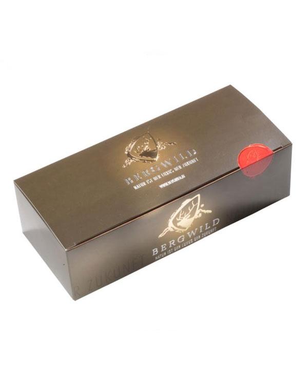 Bergwild Geschenkbox - Wilddelikatessen