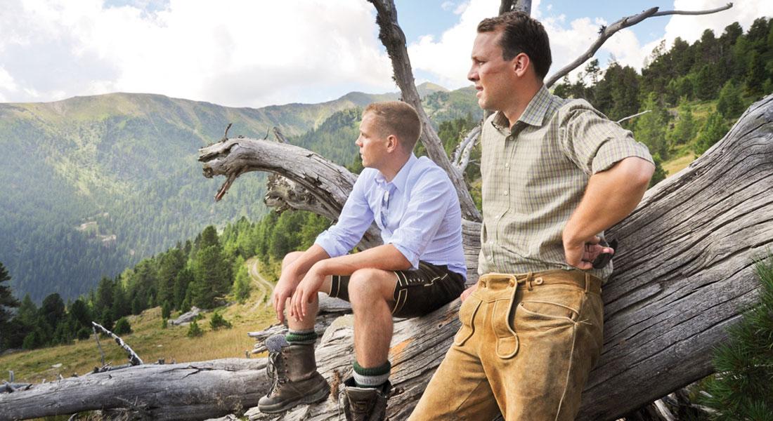 Die Jäger - Bergwild Wildspezialitäten