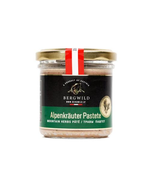 Alpenkraeuter Pastete - Online kaufen